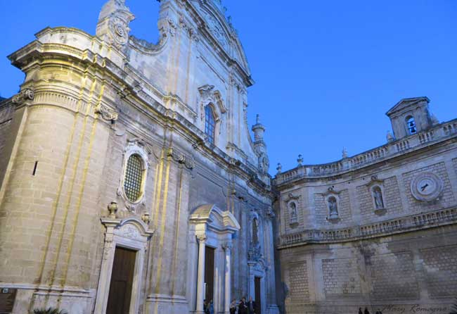 Basilica-Cattedrale-Madonna-della-Madia-esterno