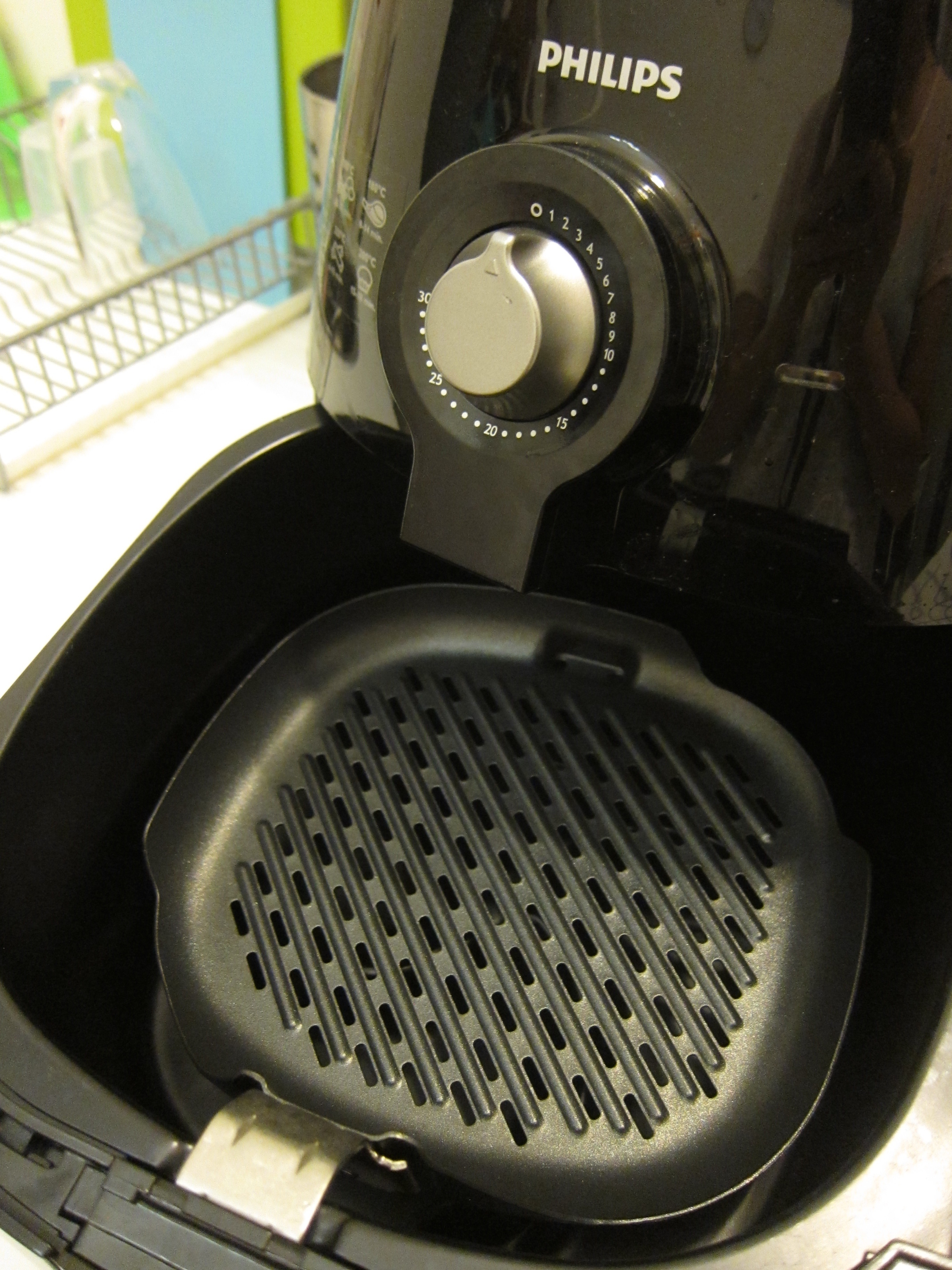Philips Air Fryer Grill Pan