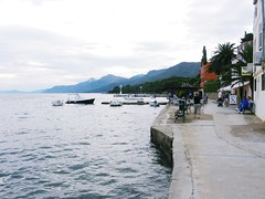 Koločep - the Island