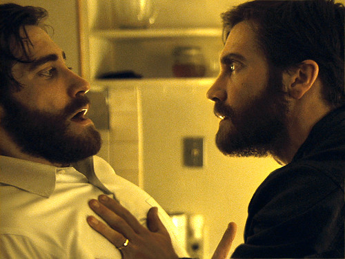 映画『複製された男』