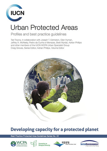 Urban Protected Areas: Profiles and Best Practice Guidelines