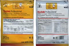 Kodak Xtol 試用(與Rollei retro 100,FomaPan100增感)
