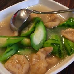 Cantonese Foods