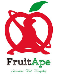 Logo - FruitApe