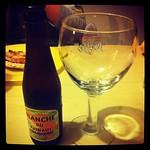 Blanche du Hainaut (5.5% de alcohol) [Nº 14]