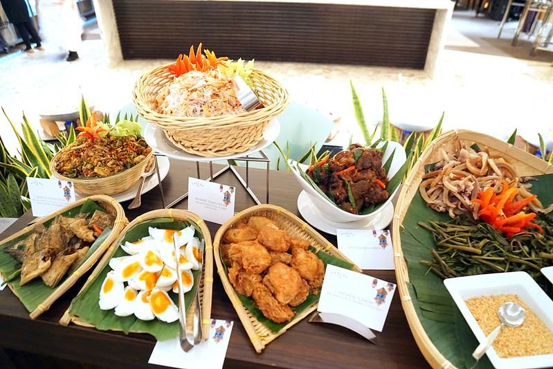 ramadan buka puasa - westin hotel kl-004