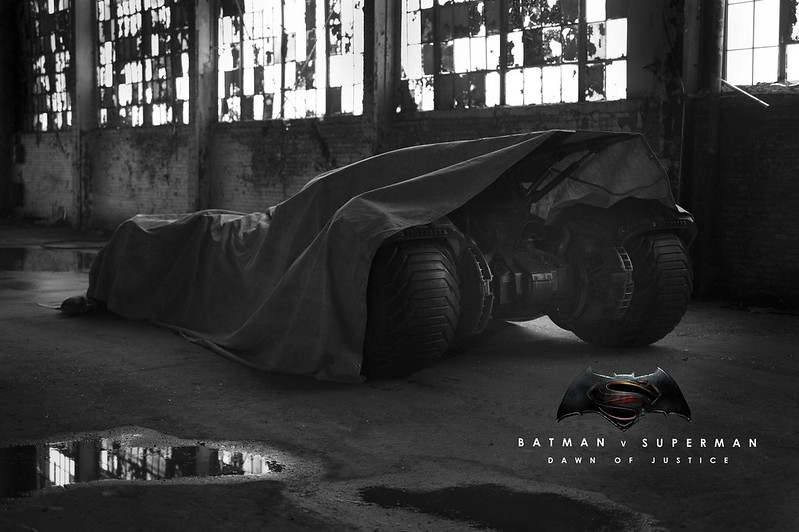 Batman v Superman: Dawn of Justice Moved Up To Spring 2016 1