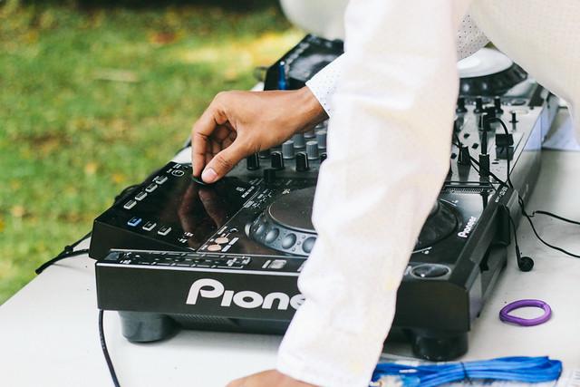 DJ Kroto Ada