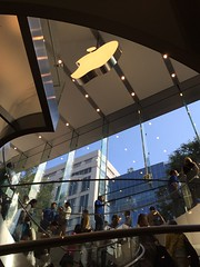 Apple Store Omotesando