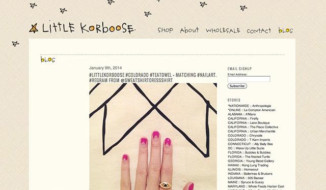 littlekorboose