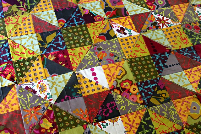 Field Day Patchwork