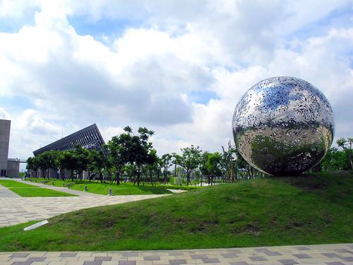 國立臺灣歷史博物館5
