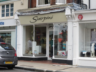 Scarpini Bedford Place