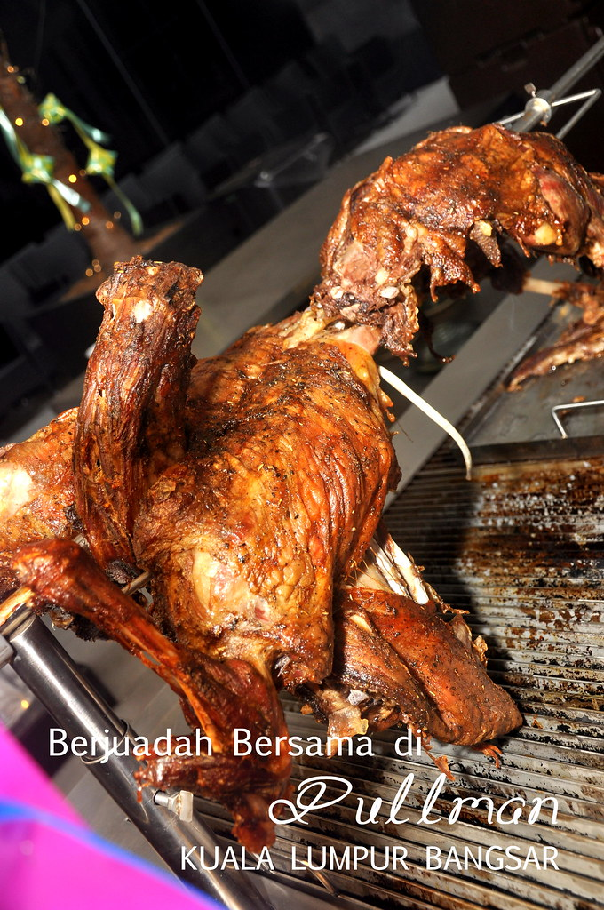 Ramadan Pullman Bangsar