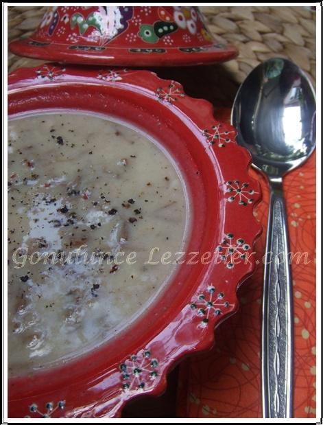düğün çorbası 1