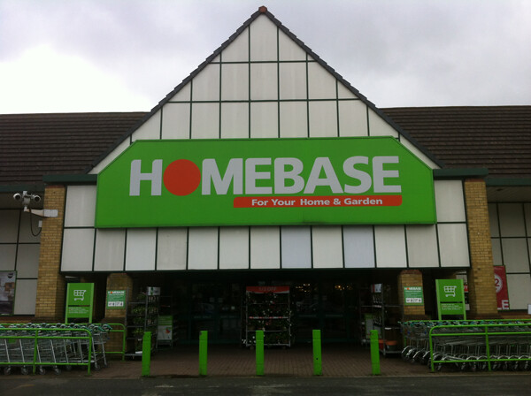 Home Retail Group has installed Echo Lu as managing director for Homebase