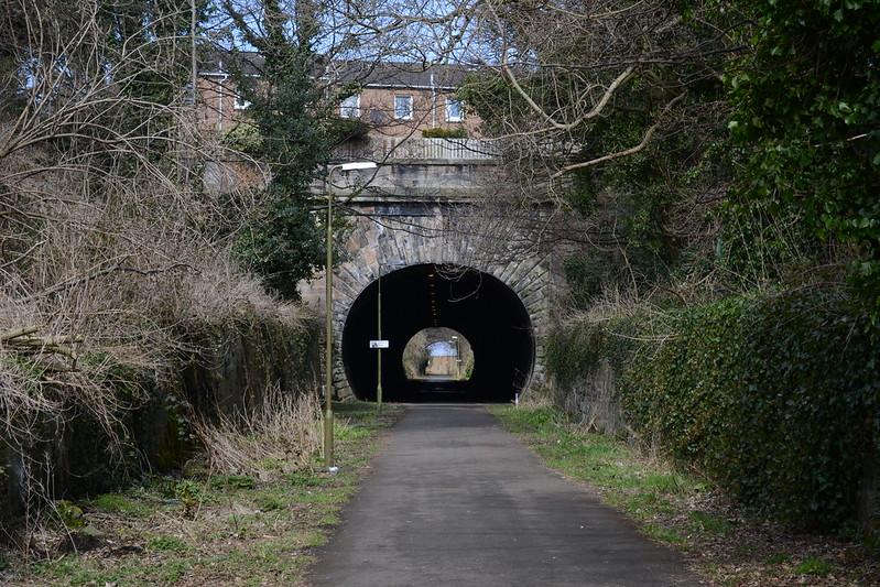 Trinity Tunnel