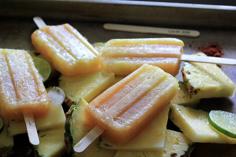 Ancho Chili Pineapple Popsicles 1 (1 of 1)