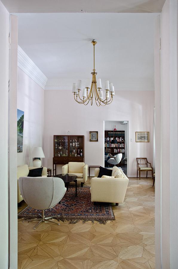 Morozova's Mansion 30