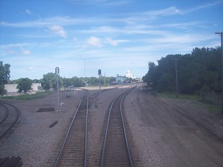 Minneapolis Jct