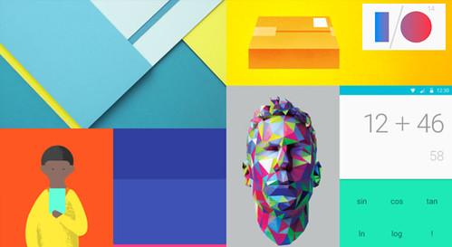android-materiel-design