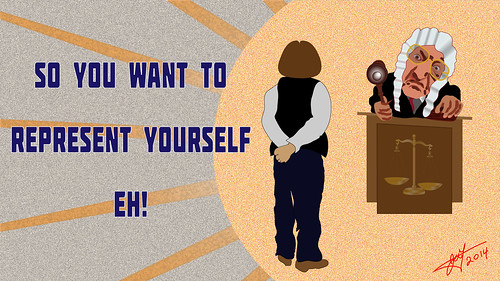 Self-Representation-not-a-fair-trial