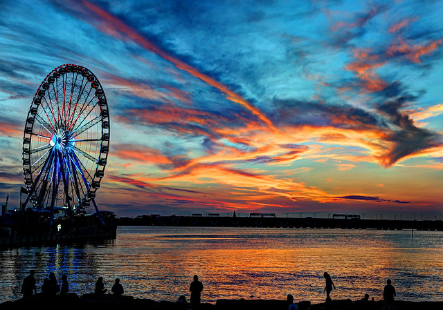National Harbor Place