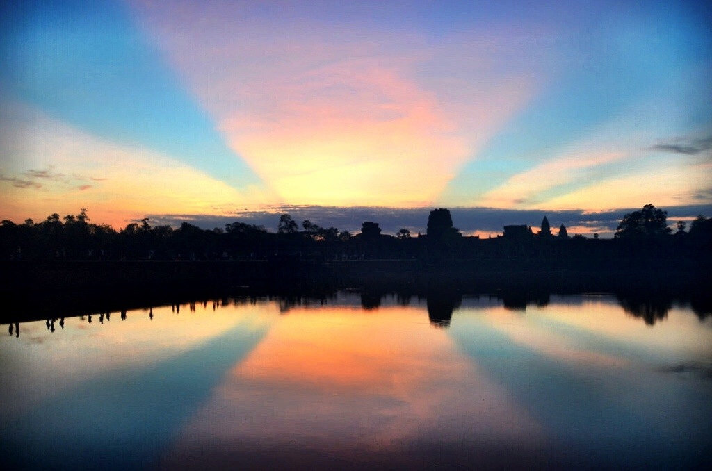 Angkor Wat in Cambodia – Worth The Visit?