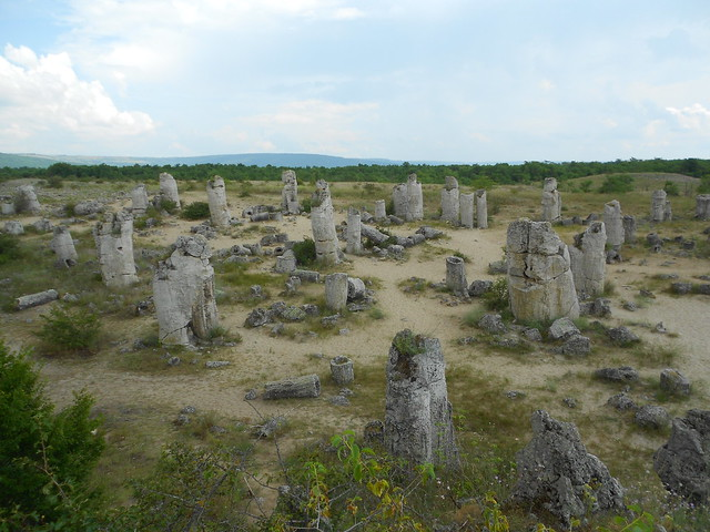 Pobiti Kamani, Varna district, Bulgaria