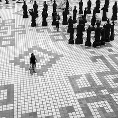 #chinese #metal #statue #texture #floor