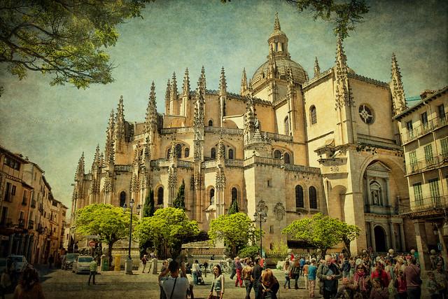 Catedral de Santa María (Segovia)