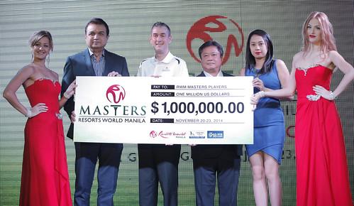 RWM Masters 2014 1
