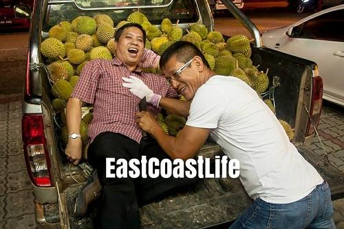 durian trip