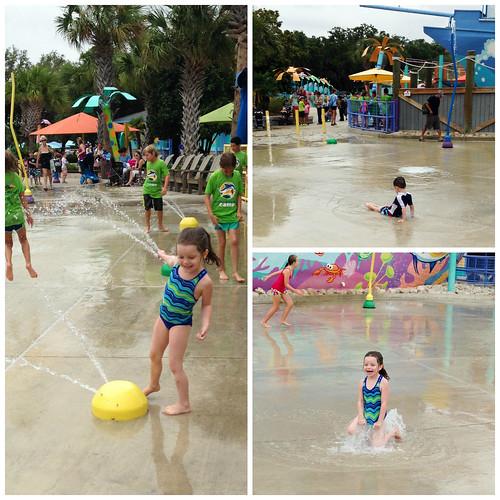 SW Splash Pad