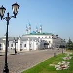 Экскурсия Казанский Кремль