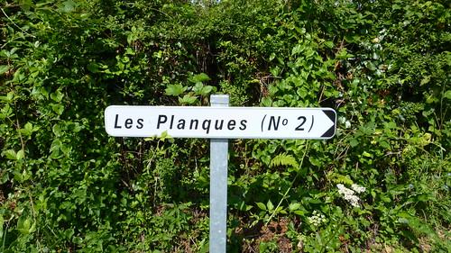 029 Les Planques, Saussemesnil