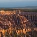 Sonnenaufgang Bryce Canyon
