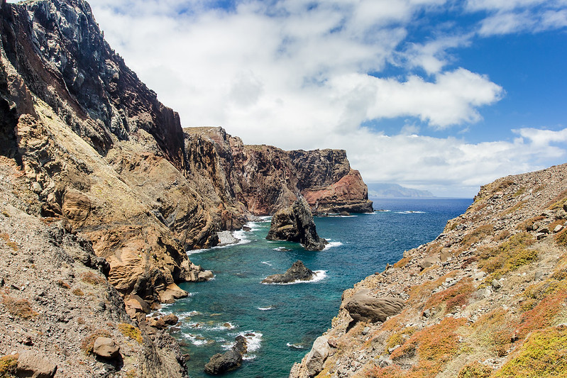Ponta de Sao Lourenco #3 - Madeira