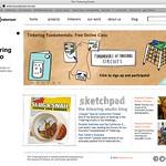 Tinkering Studio & Fundamentals