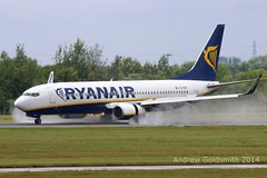 0940 EI-EBT Ryanair spray
