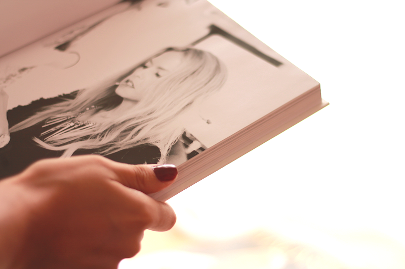 Lauren Conrad & Rachel Zoe | Miss Ecl