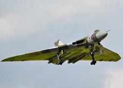 Waddington Airshow  '14