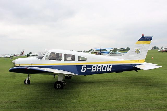 G-BRDM