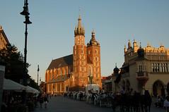 Kraków, Kościół Wniebowzięcia Najświętszej Maryi Panny
