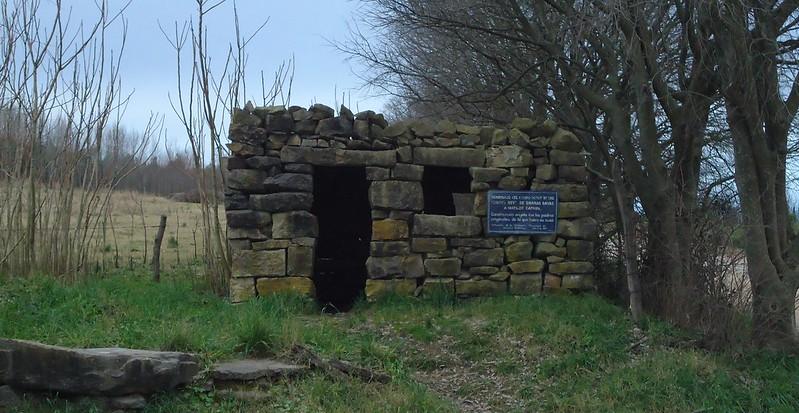 La casa de Matilde Catriel como una esquina más