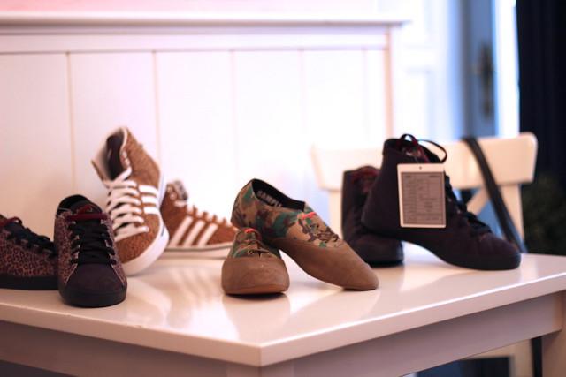 Adidas NEO new collection lisforlois