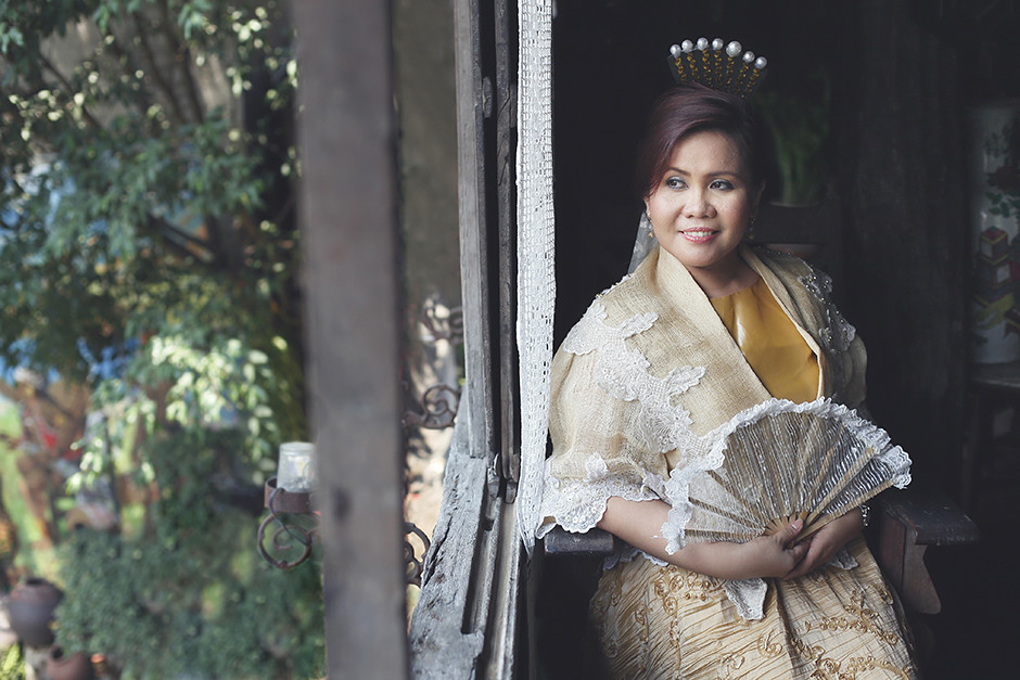Sandiego Ancestral House, Cebu Prenup Photographer