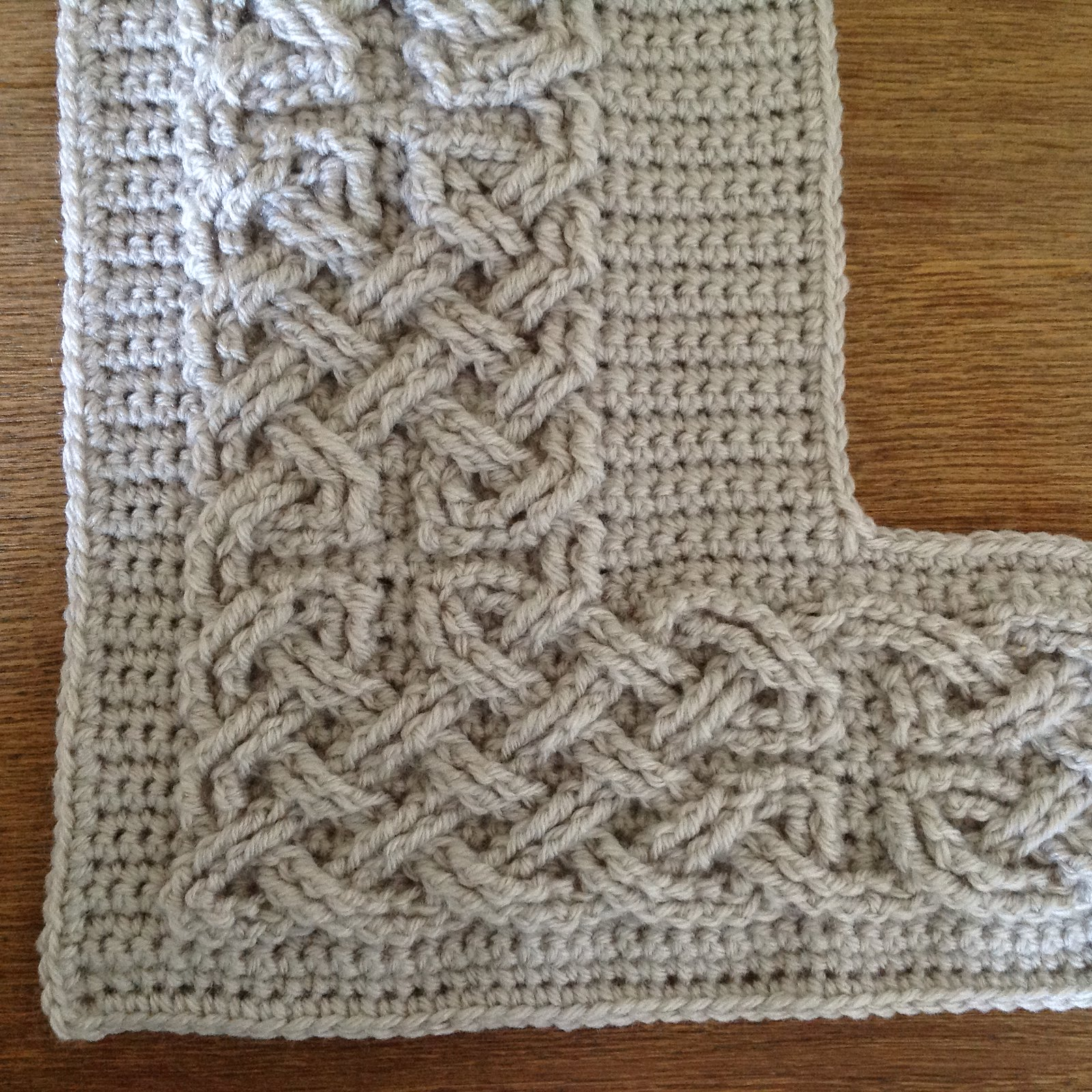 Crochet Cable Stitch Afghan Patterns Quotes