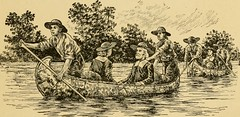 """Image from page 38 of """"Stories of pioneer life, for young readers;"""" (1900)"""