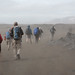 Sandstorm in the highlands of Iceland by Laufey_gs